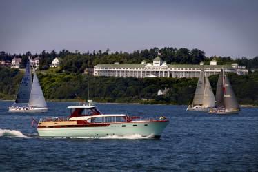 Grand Hotel_Mackinac Island